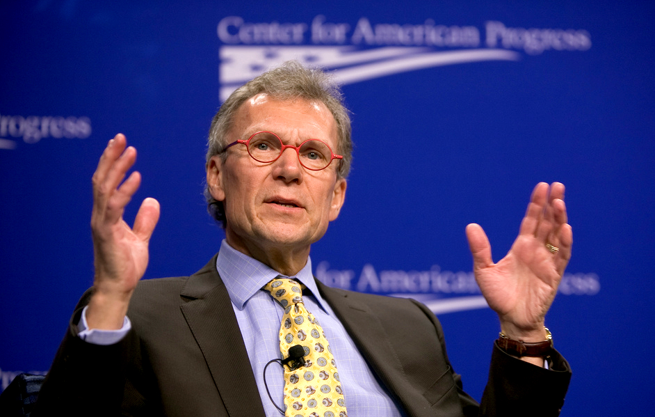 Tom Daschle; accessed via Wikimedia Commons
